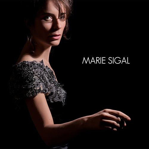 Marie Sigal by Marie Sigal