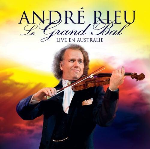 Le grand bal - Live en Australie de André Rieu