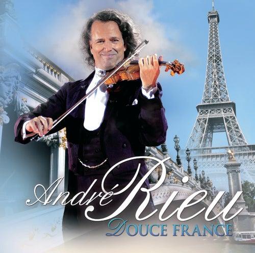 Douce France de André Rieu