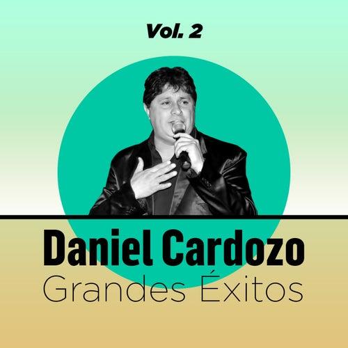 Grandes Exitos Vol. 2 de Daniel Cardozo