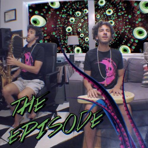 The Episode von Not The Best