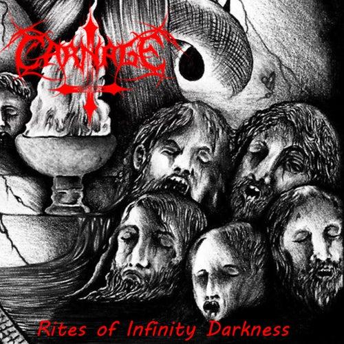 Rites of Infinity Darkness de Carnage