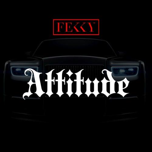 Attitude by Fekky