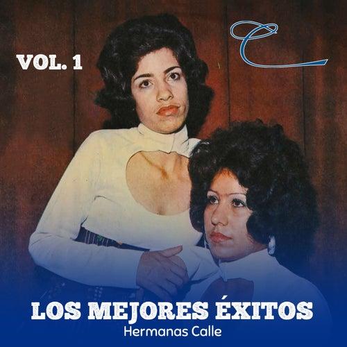 Los Mejores Éxitos, Vol. 1 de Las Hermanas Calle