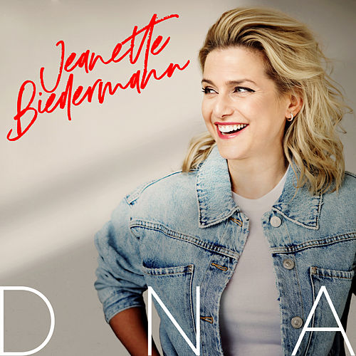 DNA (Deluxe Version) von Jeanette Biedermann