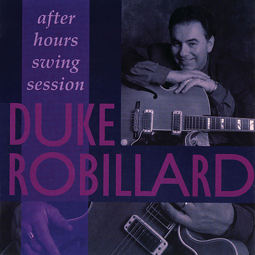 After Hours Swing Session de Duke Robillard
