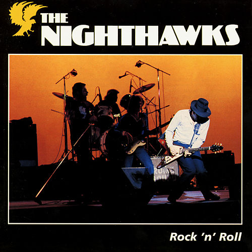 Rock 'N' Roll by The Nighthawks
