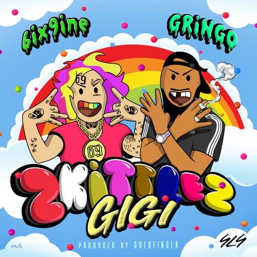 Gigi (Zkittlez) de Gringo