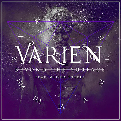 Beyond the Surface von Varien