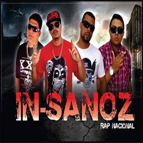 Rap Nacional by In-sanoz