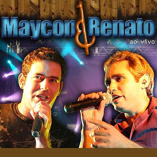 Ao Vivo (Ao Vivo) von Maycon & Renato