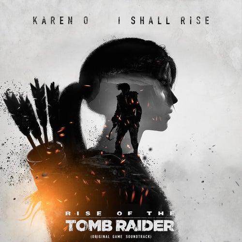I Shall Rise (Original Game Soundtrack) de Karen O