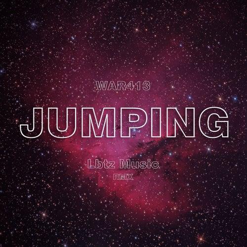 Jumping (Remix) von War 413