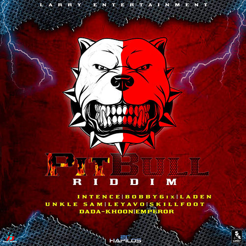 Pit Bull Riddim by Various Artists