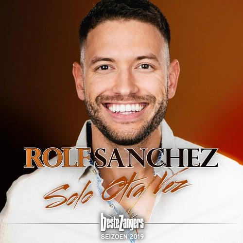 Solo Otra Vez (All By Myself) van Rolf Sanchez