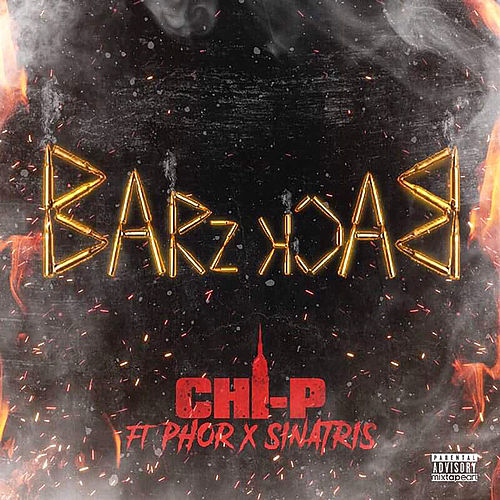 Barz Back by Chip