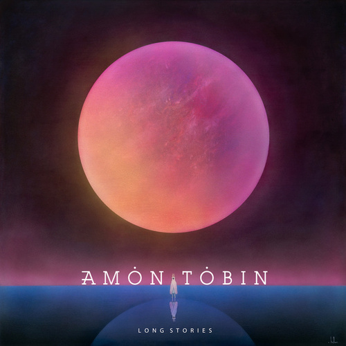 Long Stories von Amon Tobin