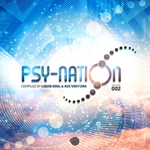 Psy-Nation, Vol. 002 de Various Artists