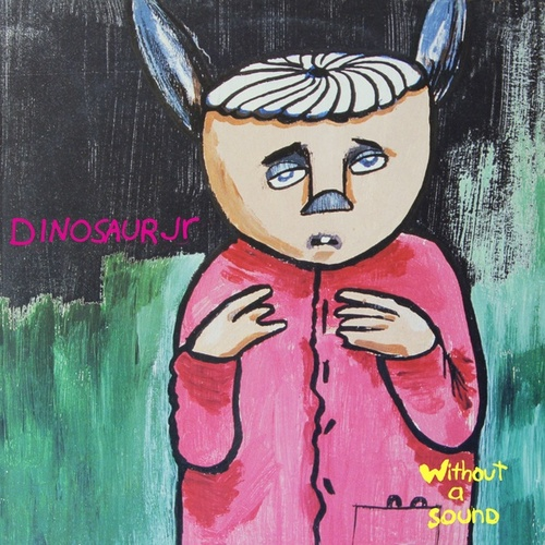 Without a Sound (Expanded & Remastered Edition) de Dinosaur Jr.