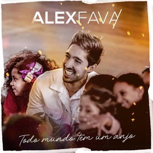 Todo Mundo Tem um Anjo de Alex Fava
