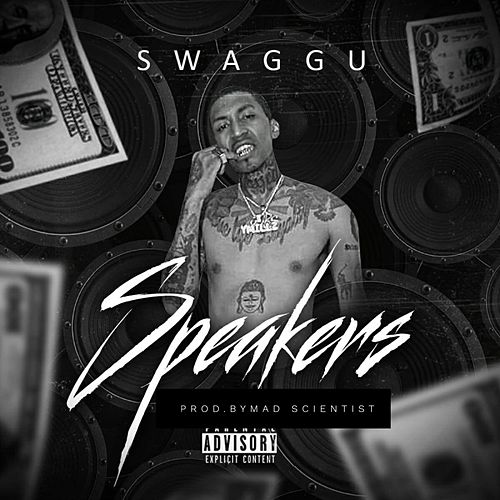 Speakers by Swaggu