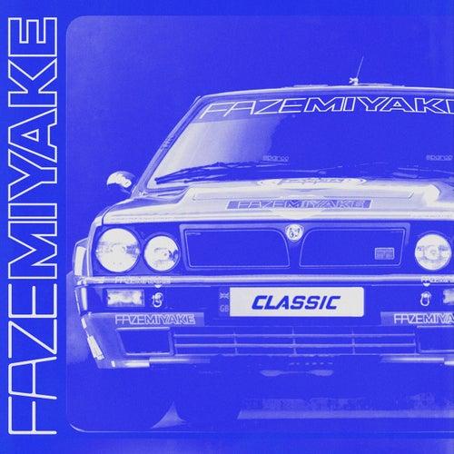 Classic von Faze Miyake