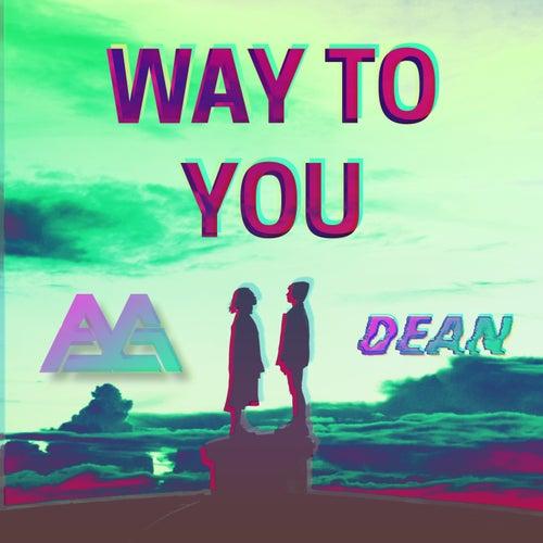 Way To You de Andrew A