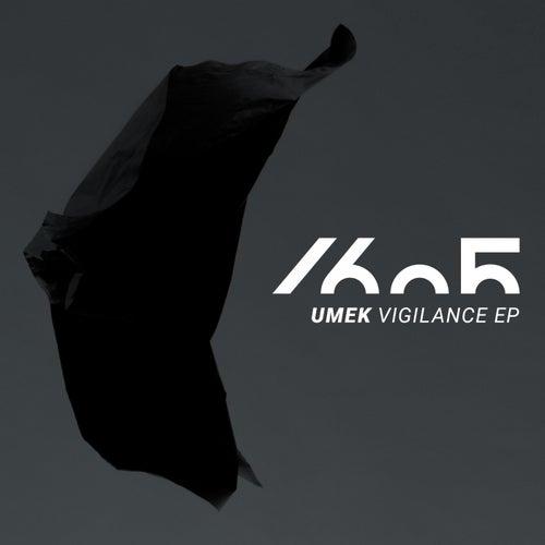 Vigilance EP von Umek