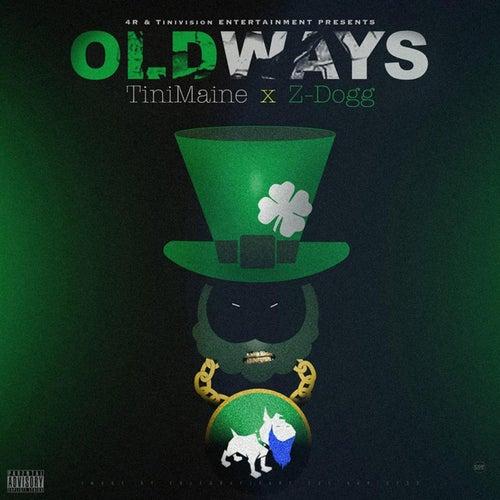 Oldways von Z-Dogg