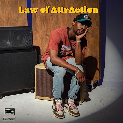 Law of AttrAction by Kassim