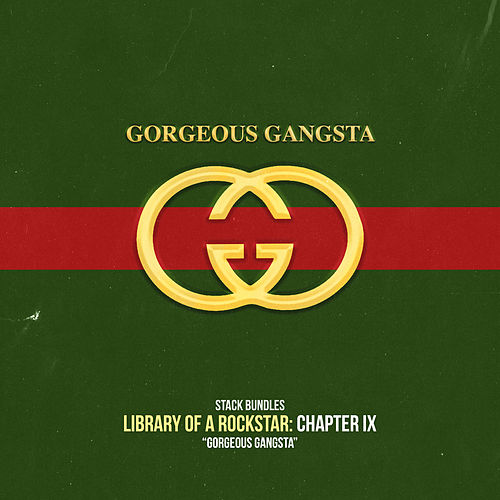 Library of a Rockstar: Chapter 9 - Gorgeous Gangsta de Stack Bundles