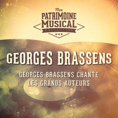 Georges Brassens chante les grands auteurs de Georges Brassens