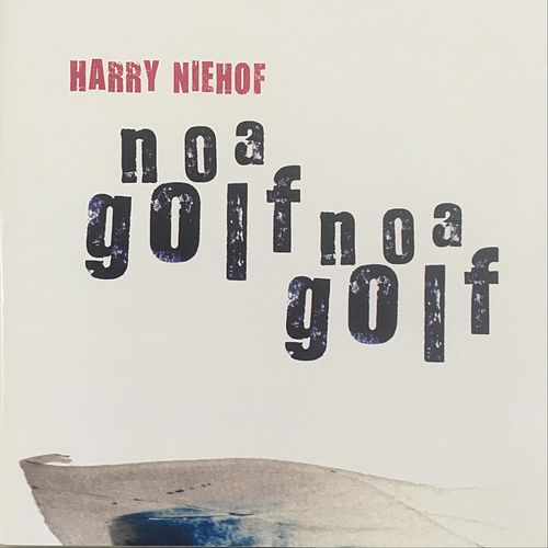 Noa Golf Noa Golf de Harry Niehof