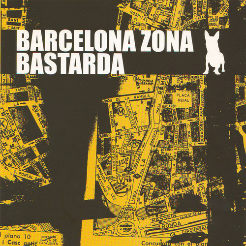 Barcelona Zona Bastarda de Various Artists