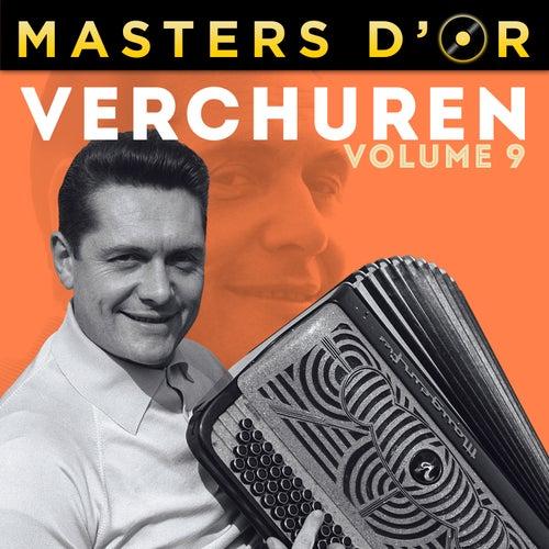 Masters d'or, volume 9 by André Verchuren