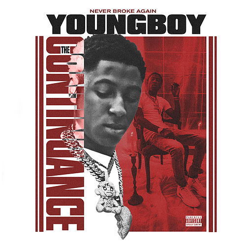 The Continuance di YoungBoy Never Broke Again