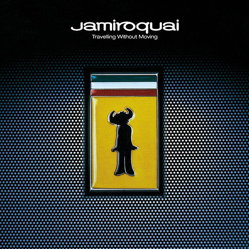 Travelling Without Moving (Remastered) de Jamiroquai