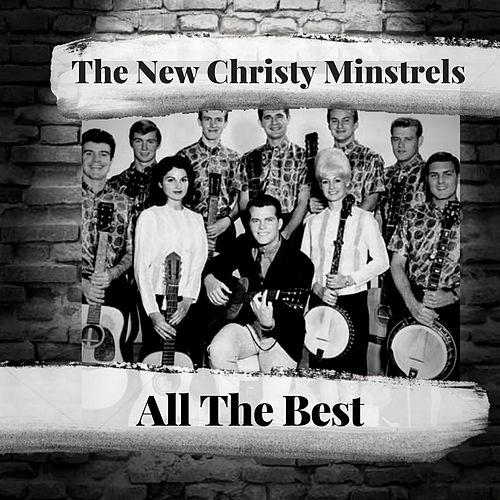 All The Best by The New Christy Minstrels