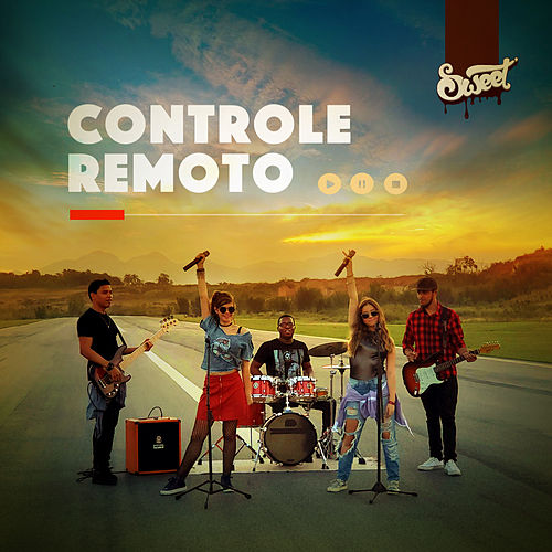Controle Remoto by Sweet