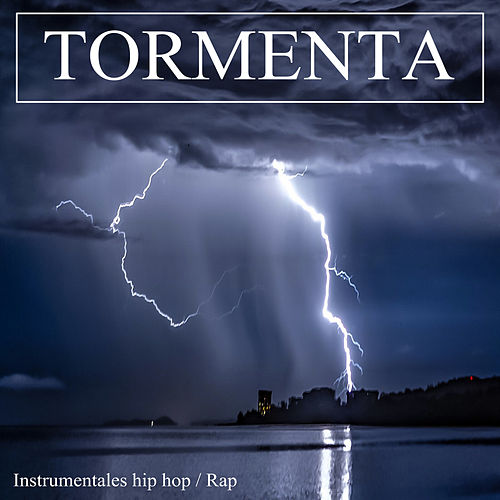 Tormenta de Public Enemy