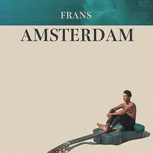 Amsterdam van Frans