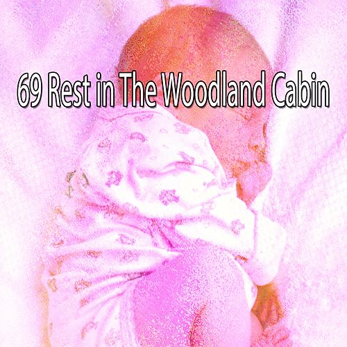 69 Rest in the Woodland Cabin de Ocean Sounds Collection (1)