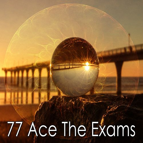 77 Ace the Exams de Meditación Música Ambiente
