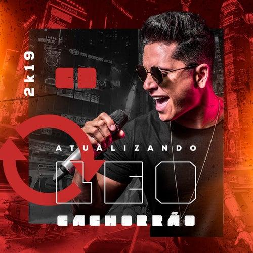 Atualizando 2k19 de Leo Cachorrão