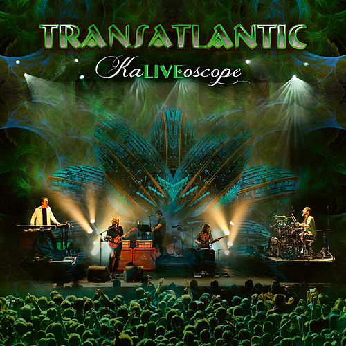 KaLIVEoscope - Live in Tilburg von Transatlantic