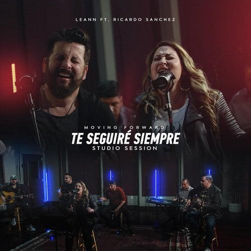 Te Seguiré Siempre (feat. Ricardo Sanchez) de Leann