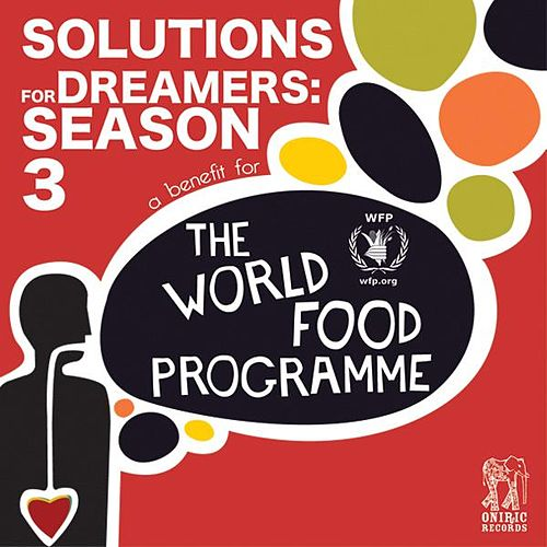 Solutions for Dreamers : Season 3 by Various Artists