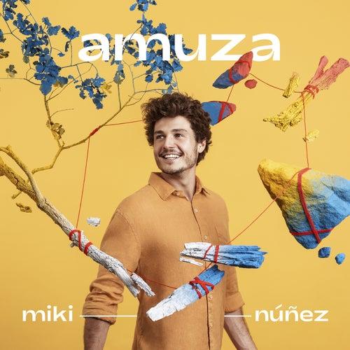 Amuza by Miki Núñez