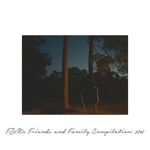 Friends & Family Compilation (2016) von Composure Artistry Group