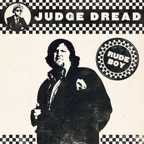 Rude Boy de Judge Dread